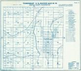 Township 9 N., Range 44 E., Cloverland, Asotin County 1933